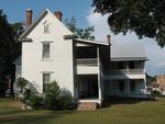 Former Alexander Hotel 3, Reidsville, GA