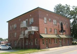 Hotel Alma, Alma, GA