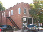 Pendergrass Building, Franklin, NC