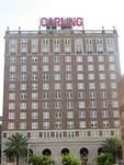 Former Carling Hotel 4, Jacksonville, FL