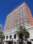 Former Carling Hotel 5, Jacksonville, FL