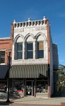 Merchants & Farmers Bank, Quitman, GA