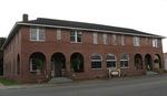 Former Glennwanis Hotel, Glennville, GA
