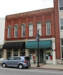 Historic District 8, Quitman, GA