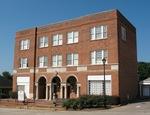 Former Hotel Eatonton, Eatonton, GA
