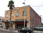 S. N. Reina Building, Ybor City, Tampa, FL
