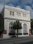 Mt. Dora and Trust Co. (Shamrock Building) (First National Bank Building), Mt. Dora, FL