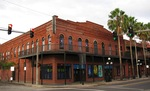 Simovitz Building, Ybor City, Tampa, FL