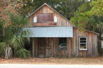 Smith's Store, Otter Creek, FL