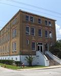 Solla-Carcaba Cigar Factory, St. Augustine, FL