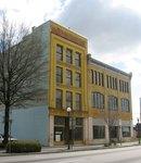 Southern Salvage Building, Valdosta, GA