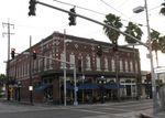 Spoto Building, Ybor City, Tampa, FL