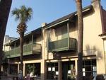 St. George Pharmacy, St. Augustine, FL