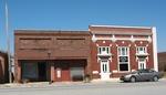 Street Scene, Whigham, GA