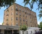 Former Chipola Hotel, Marianna, FL