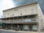 Former Colonial Hotel, Umatilla, FL