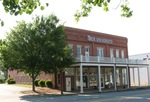 Former Delaney Hotel, Covington, GA by George Lansing Taylor Jr.