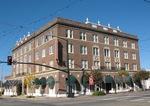 Former Colquitt Hotel 1, Moultrie, GA