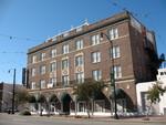 Former Colquitt Hotel 2, Moultrie, GA