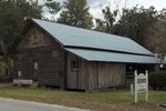 Thrasher Warehouse, Micanopy, FL by George Lansing Taylor Jr.