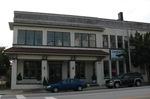 Former Anthony Wayne Hotel, Waynesboro, GA