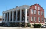 Former Lafayette Hotel, Sparta, GA