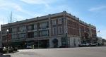 Former Myon Hotel, Tifton, GA