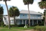Former Villa Marine Hotel, Melbourne Beach, FL