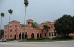 Former Palmerin Hotel, Tampa, FL