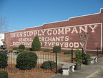 Union Supply Company, Camilla, GA