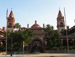 Former Ponce de Leon Hotel, St. Augustine, FL