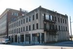 Former Richmond Hotel, Jacksonville, FL