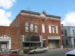 W. P. Corbett Building, Valdosta, GA