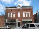 W. P. Corbett Building 2, Valdosta, GA