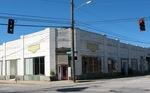 Walton Jackson Building, Gainesville, GA
