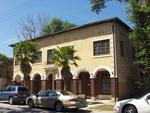 Warner Apartment Building, Crescent City, FL by George Lansing Taylor Jr.