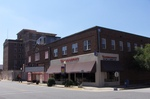 Historical Building 2 (The Lyric Theater & Yarbrough Building), Waycross, GA