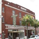 Former Simpson Hotel, Mt. Dora, FL