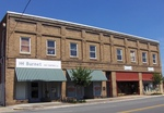 Waycross Building 4 (200 Block Tebeau St), Waycross, GA