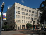 Western Union Telegraph Building (MOCA), Jacksonville, FL