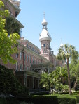 Former Tampa Bay Hotel 1, Tampa, FL