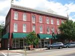 Former Walton Hotel, Monroe, GA