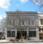 Wisenbaker Building, Valdosta, GA