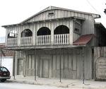 Zewadski Building, Cedar Key, FL