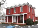 Former Effingham County Jail, Springfield, GA