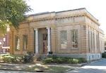 Carnegie Library of Albany, Albany, GA
