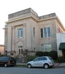 Americus Carnegie Library, Americus, GA