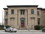 Carnegie Library, Pelham, GA