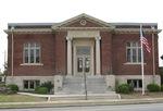 Carnegie Library, Valdosta, GA