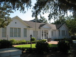 Frederick R. Pratt Library, Ridgeland, SC by George Lansing Taylor Jr.